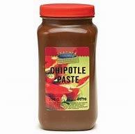 Chipotle Paste