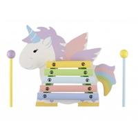 Xylophone Unicorn.