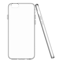 TPU1086 iPhone 7 Clear TPU