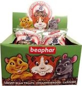Beaphar Locust Bean Small Animal Treats 85g x 12