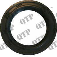 Seal Rear Axle Brake Drum