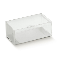 BOX TRANSPARENT 80x40x30cm