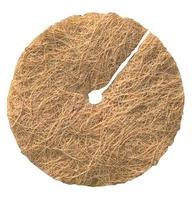 Biodegradable Coir Mulch Discs 26cm
