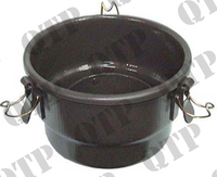 Oil Bath Bowl