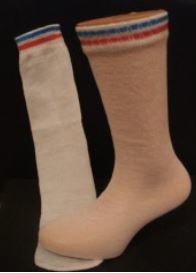 Disposable Unisex Tube Socks