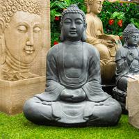 Buddha Sitting - 79cm