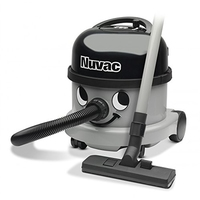 Numatic VNR200 Nuvac Vacuum With Rewind - Grey
