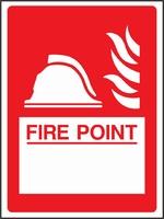 Fire Equipment Sign FEQP0010-0468