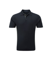 Tuffstuff 134 Navy Polo Shirt