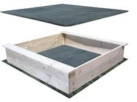 Sandpit 1100 x 1180 x 210 mm