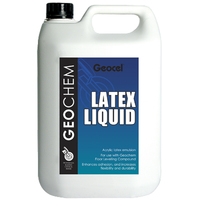 EVODE LATEX FLOOR LEVELLING LIQUID 5LTR