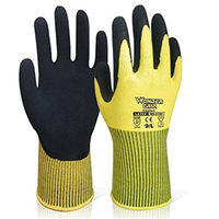 Wonder Grip Comfort Glove Size 10