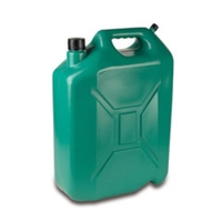 LORDOS WATER CONTAINER 20LTR (JERRY CAN SHAPE)