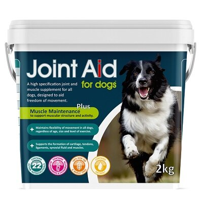 GWF Nutrition Joint Aid Dogs 2kg