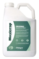 Maxicrop Original Seaweed Extract (Organic) 10lt