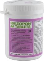 Rhizopon AA Rooting Tablets x200 50mg