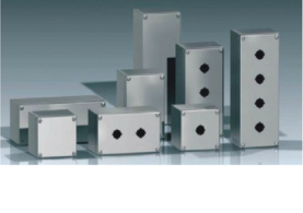 stainless steel control stations