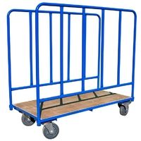 Basic Double Sided Trolley