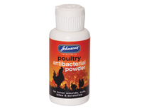 Johnson's Poultry Antibacterial Powder 20g x 1