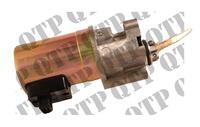 Solenoid Fuel Shut Off