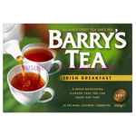 Barrys Green Label Tea 80' 250g x6