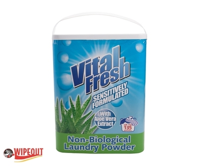 LAUNDRY POWDER NON BIO (135wash)