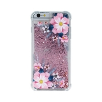 FC1058 Fashion Case iPhone X/XS Shock Flower