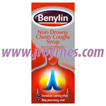 Benylin Chesty Cough 100ml x12