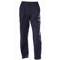 Regatta Womens Action II Trousers, Navy