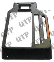 Gear Boot Plastic Console