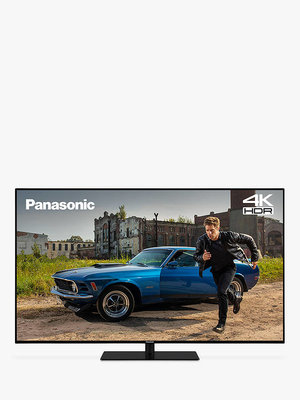 49inch 4K UHD HDR LED SMART TV