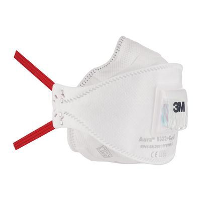 3M™ Aura™ Particulate Respirator 9332+Gen3 (10's)