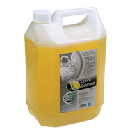 Washing Up Liquid Lemon Detergent 5 litre (WT777)