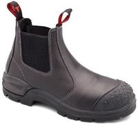 John Bull Eagle 2.0 Cushion Core Slip On Safety Boot With Toe Guard