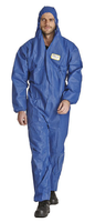 ProSafe Light Coverall Blue Type 5/6