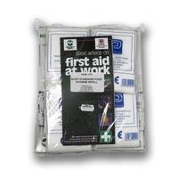 British Standard Catering First Aid Kit Refill Medium