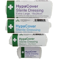 HypaCover Sterile Dressings