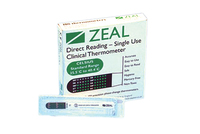 Clinical Thermometer (Single Use)
