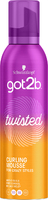 Got2b Twisted Curling Mousse 250ml