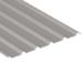 Grey Alkyd steel box profile