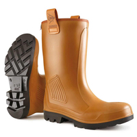 Dunlop Purofort Rig-Air Full Safety Boot