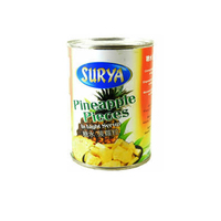 Surya Pineapple 12x425gr