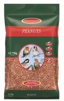 Johnston & Jeff Peanuts 12.75kg [Zero VAT]