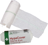 HypaCover Sterile Eye Dressings