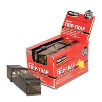Pest-Stop Trip Trap Mouse Trap (Humane)