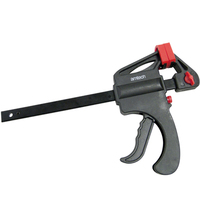 150mm Ratchet Speed Clamp