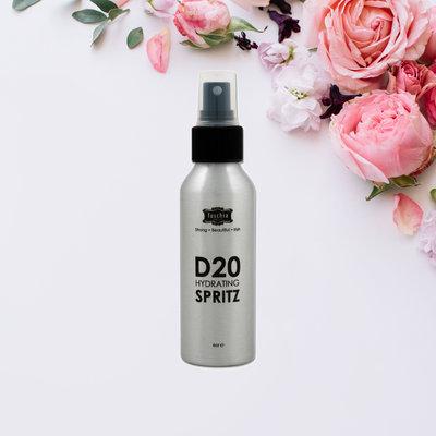 D20 Hydrating Spritz