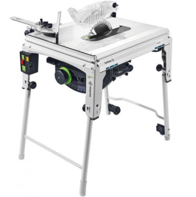 Festool 575784 table saw TKS 80 EBS 240V,Supplied with universal blade