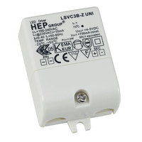 ANSELL 3W 700mA Constant Current LED Driver