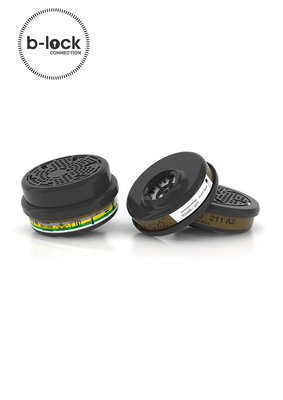 BLS B-Lock P3 Filter